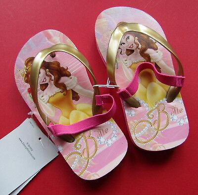dalen Zehentrenner  rosa GR.27/28 NEU (Belle Disney Schuhe)