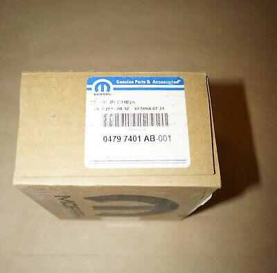 Mopar 04797401AB OEM Ignition Starter Switch W/ Key 1997 Dodge Viper