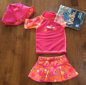 Brand new Bathing Suit 12-18 months