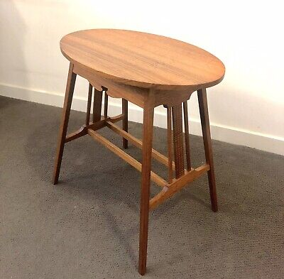 An Arts And Crafts Occasional Table