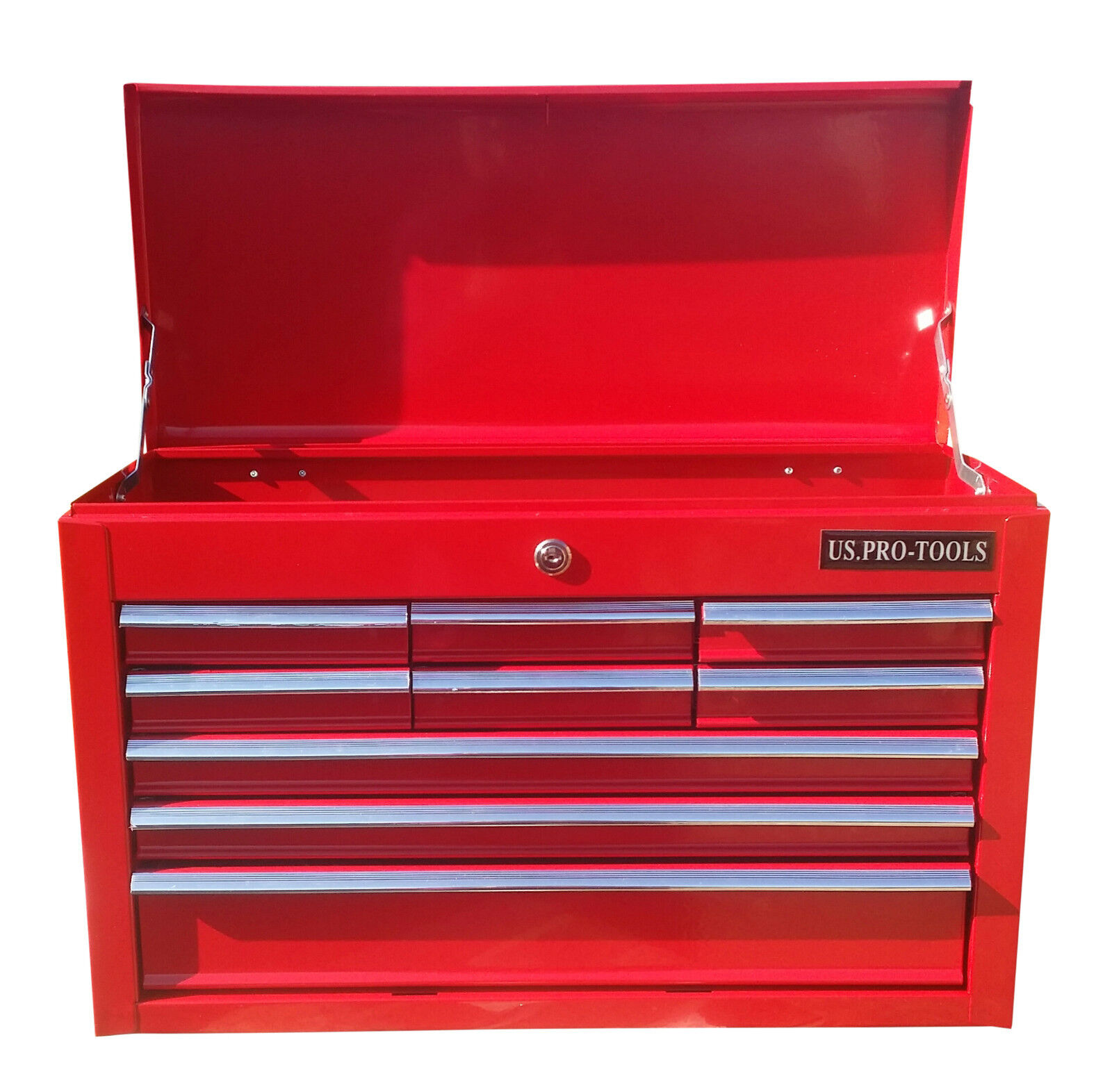 250 US PRO TOOLS AFFORDABLE TOOL STORAGE CHEST BOX TOOL