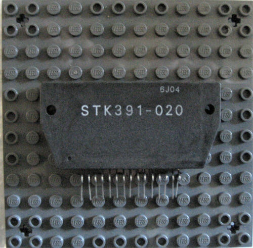 1 x NOS STK391-020 Integrated Circuit IC - US Vendor!