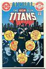 New Teen Titans 2 Comic