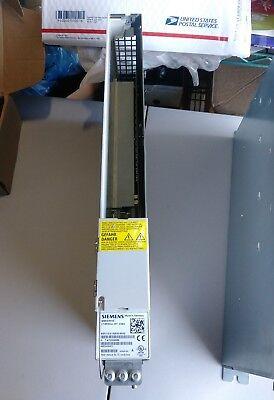 Siemens 6sn1123-1ab00-0ha2. Simodrive 611 Module. Used.