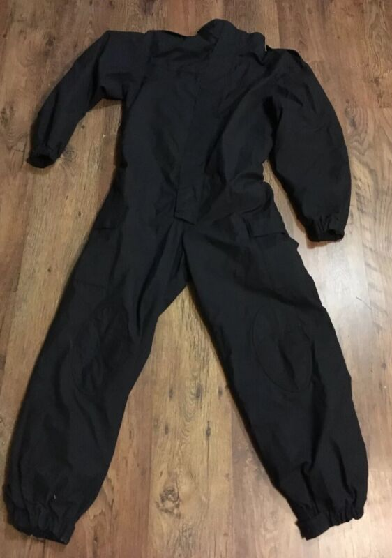 Genuine PSNI Issue Fire Retardant Gore-Tex Lined Ripstop Coveralls Various Sizes
