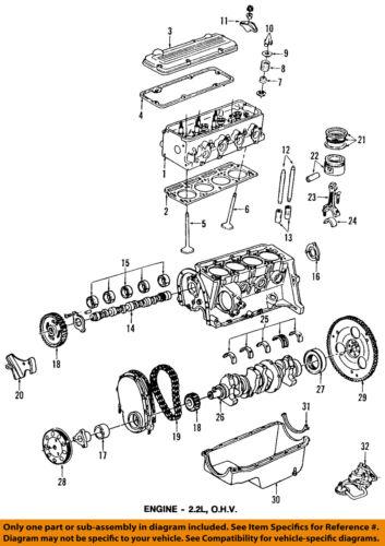 Pontiac Gm Oem 95