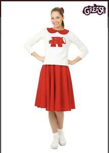Sandy Cheerleader Grease costume