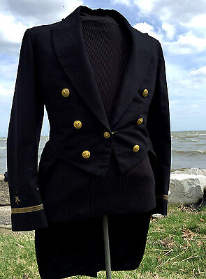 Us Navy Officer Uniform (US Navy Officer Uniform 1925 Ensign USNA Naval Academy USMC ANNAPOLIS 1920s   )