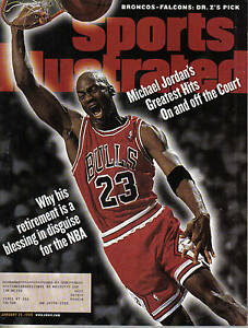 1999-1-25-Sports-Illustrated-Basketball-magazine-Michael-Jordan-Chicago-Bulls