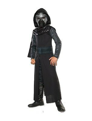 Star Wars: The Force Awakens Kylo Ren Boys - Boy Star Wars Kostüme