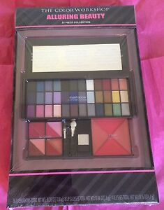 the color workshop health  beauty  ebay