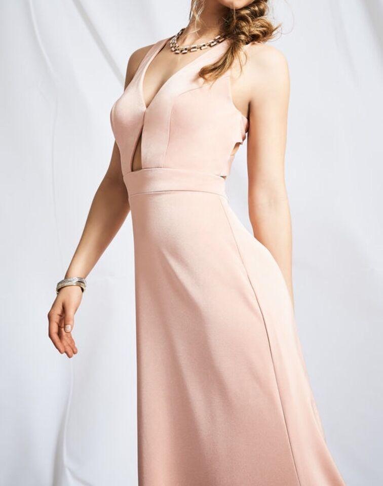Melanie Lyne Cross Back Dress Womens Dresses Skirts