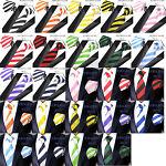 Men's neckties  by Intermoda Inc.