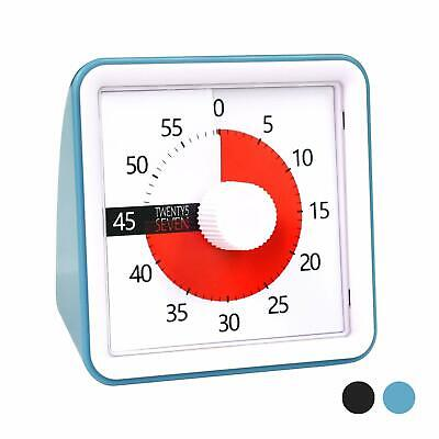 Countdown Timer 3 inch; 60 Minute 1 hour Visual Timer – Classroom Teaching Tool ](Timer Classroom)