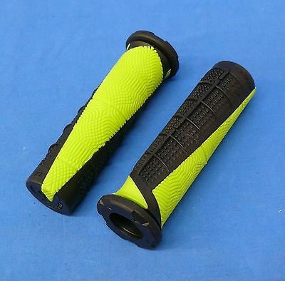 Suzuki Quadsport Green Thumb Grips Soft Engine Fuel Seal Pipe Cylinder Motor