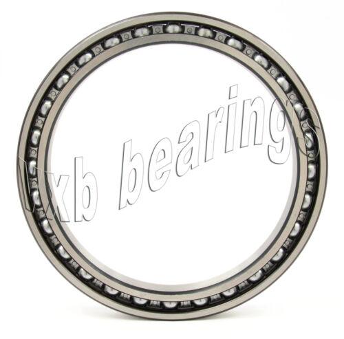 6711 Open Thin Section Bearing 55x68x7