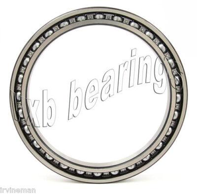61917 Bearing 85x120x18 Open Ball Bearings