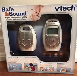 NEW unopened Digital Baby Monitor
