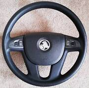 VE Commodore airbag and steering wheel Spearwood Cockburn Area Preview