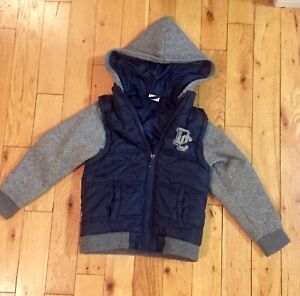 Boys Size 6 DC Jacket