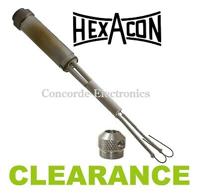 Hexacon 110-watt Heating Element El-p100-110w P100 Iron Reg 108 Clearance