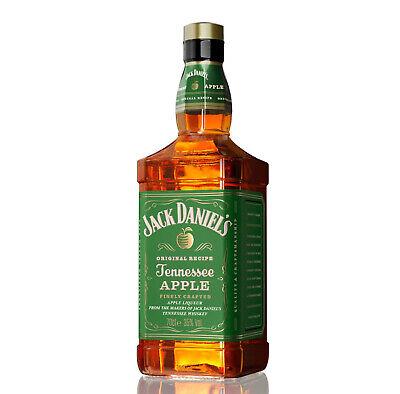 NEU! Jack Daniels Tennessee APPLE Apfel Liqueur from Tennessee Whiskey - 0,7l