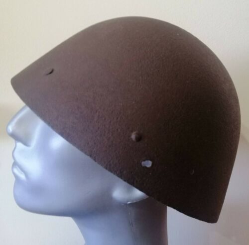 WW2 Original Kingdom Of Yugoslavia Helmet M34