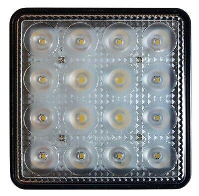 Caravana/Toldo Blanco 16 SMD LED Interior / Exterior Impermeable Luz 12 ~...