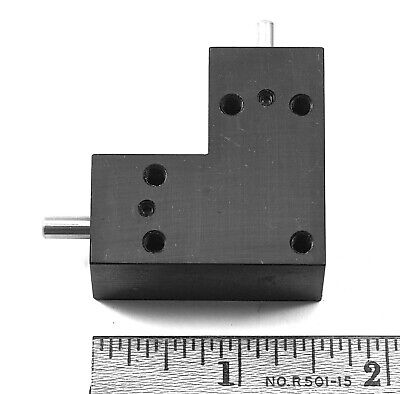 Miniature Right-angle Gearbox Shafts
