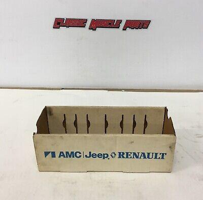 Original AMC Jeep Parts Department Box Jeep AMX Javelin CJ Scrambler 2