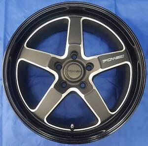 SET OF FOUR (4) PDW 18x8 5/120 et40 HYBRID-RS Gladesville Ryde Area Preview