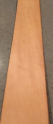 Douglas Fir Wood Veneer 7 Sheets 35 X 6.5 11 Sq Ft