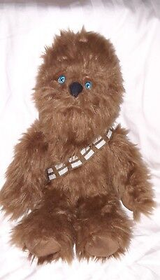 2015 Northwest Star Wars Chewbacca w/ Sash 14