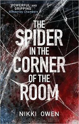 The Spider in the Corner of the Room, New, Owen, Nikki