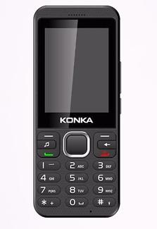 Konka U7 mobile phone unlocked As New RRP $79