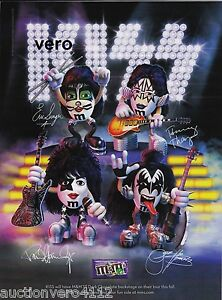 2009-magazine-ad-M-Ms-KISS-mms-M-M-candy-rock-band-gene-simmons-paul-stanley
