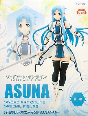 Sword Art Online Asuna Special Figur Undine (17cm)  original & lizensiert