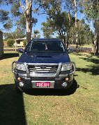 Toyota Hilux SR5 Dual Cab Charleville Murweh Area Preview