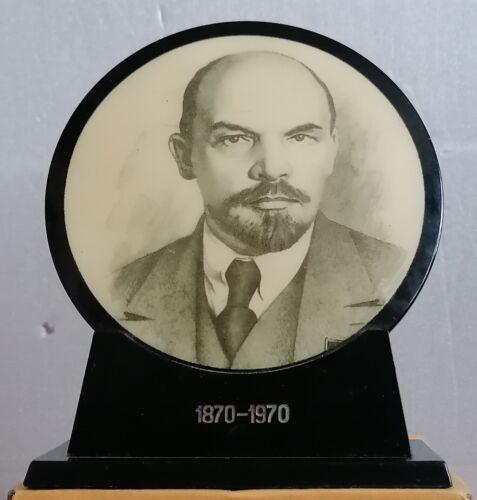 Soviet propaganda, Lenin, souvenir from USSR