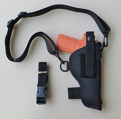 Bandolier Shoulder Holster For Ruger P Series Large Autos