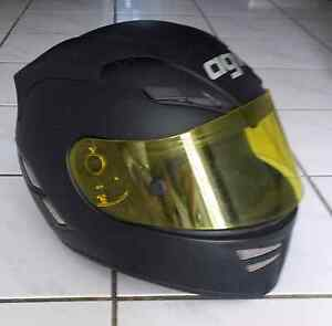 Motorcycle Helmet Cairns Cairns City Preview