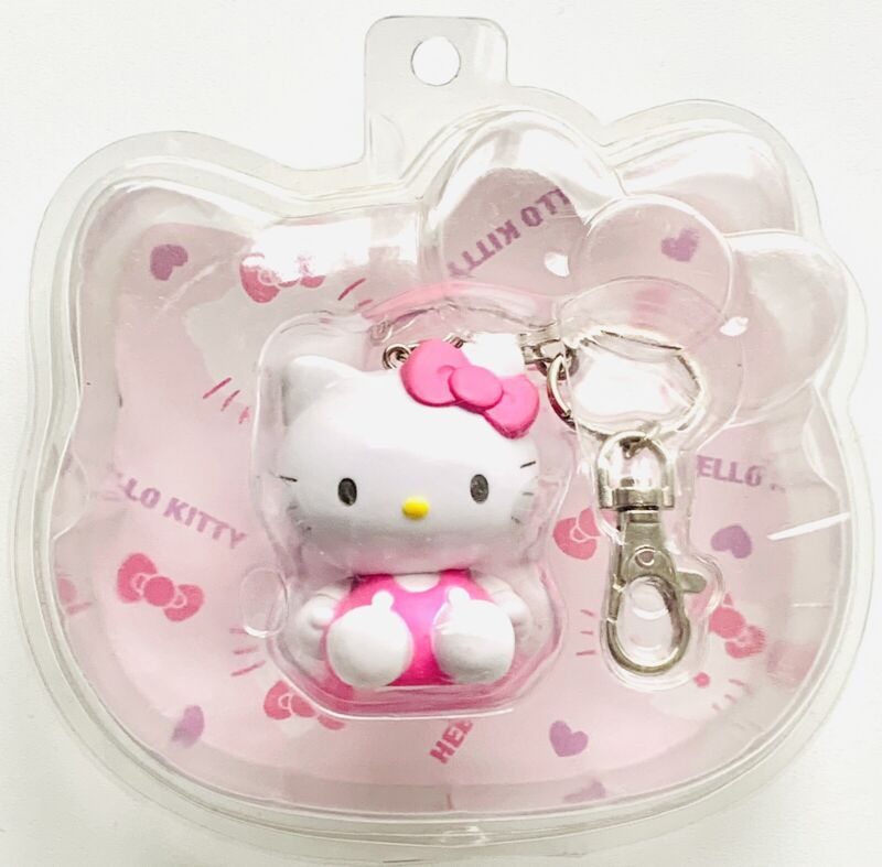 *Last One* Sanrio Hello Kitty Keychain
