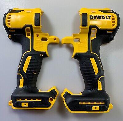 Parts Dewalt DCD791 ½ Cordless Drill 20v Housing type 1 & 2 -