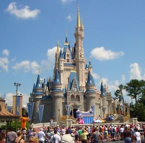 Rent our Disneyworld Vacation Home