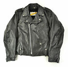 Schott Men's Leather Coats & Jackets