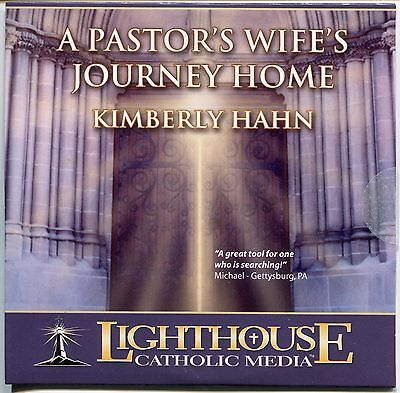 A Pastor's Wife's Journey Home - Kimberly Hahn