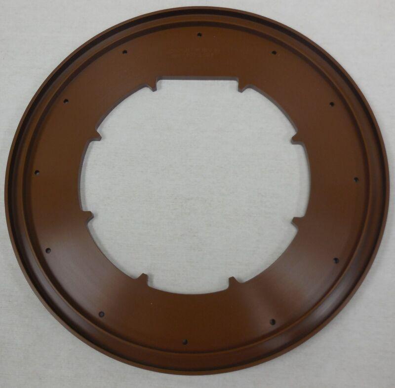 0020-31708, Amat, Applied Materials, Clamp Vespel Ox-mlr-nit 150mm