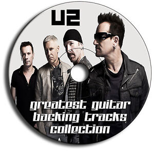 75-OF-U2-STYLE-MP3-ROCK-GUITAR-BACKING-TRACKS-CD-ANTHOLOGY-LIBRARY