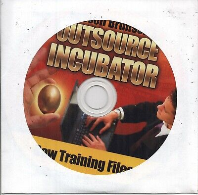 Russell Brunsons Outsource Incubator