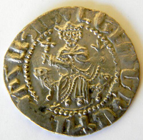 ARMENIA,Cilician Armenian King LEVON (1198-1218),Silver Tram,Armenische,Armenien
